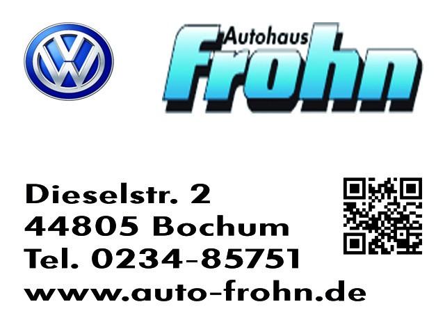 Volkswagen move up! 1,0 l 44 kW (60 PS) 5-Gang