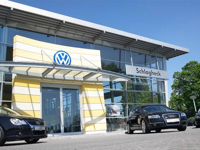 Volkswagen Touran 2.0 TDI CUP 7 Sitzer Comfortline